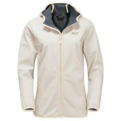 JACK WOLFSKIN Veste Northern Point Birch Femme