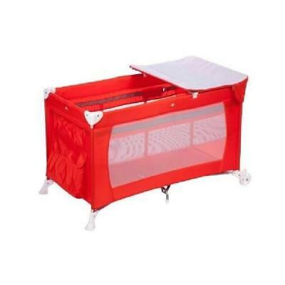 SAFETY 1st Lit Parapluie full dream Red lines