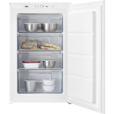 AEG abb68821ls - Freezer - White