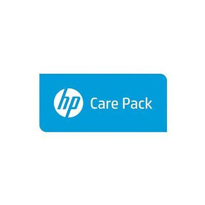 2135979 Hewlett Packard Enterprise Hpe 4-Hour 24X7 Proactive Care Service With C