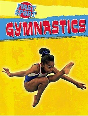 Gymnastics (First Sport) by Nixon, James | Paperback Book | 9781445149226 | NEW