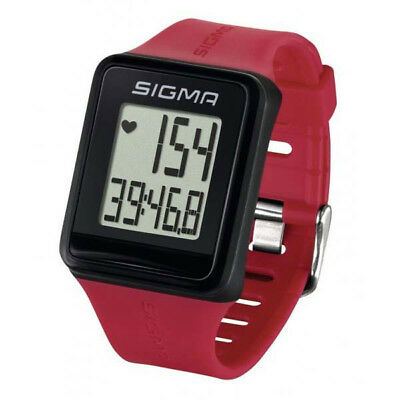 Sigma Id Go One Size Red