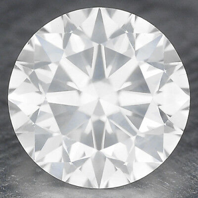 0.70 Cts UNTREATED SPARKLING WHITE COLOR NATURAL LOOSE DIAMONDS-SI1
