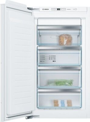 Bosch gin31ac30 - Built-in Freezer - Flat Hinge