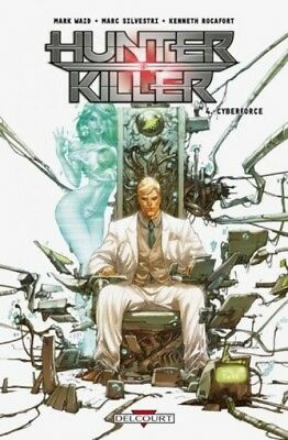 COMICS - HUNTER KILLER / Tome 4