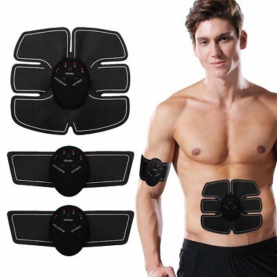 EMS-Training ABS Fit Gewicht Muskel Training Smart Home Fitness Apparat
