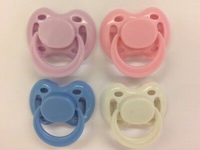 Pink Magnetic Dummy / Pacifier