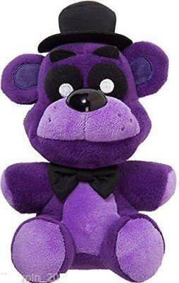 """HOT NEW Five 5 Nights at Freddy's 7"""" Plush Doll Toy Gift"""