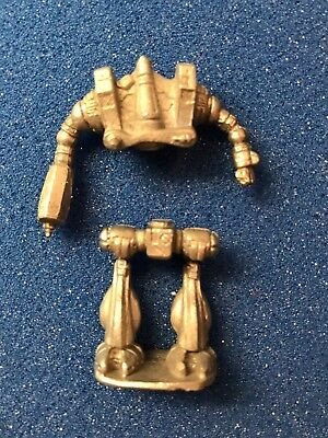 CATAPHRACT - Classic Battletech Metal Miniature