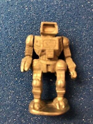 HIGHLANDER - OOP Battletech Metal Miniature