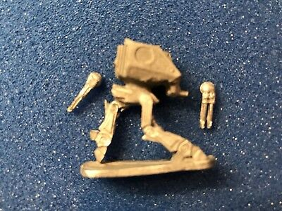 FLEA - OOP Battletech Metal Miniature