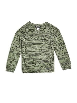 GUESS Factory Boy's Dixon Marled Sweater (2-6)