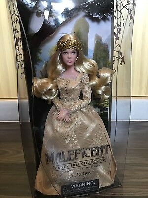 Aurora From Maleficent Film Collection Live Action