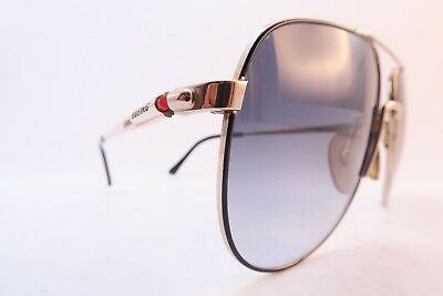 Vintage Carrera BOEING Collection sunglasses Austria Mod. 5730 60-15 140 KILLER