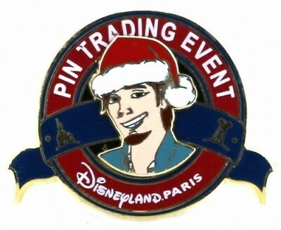 2013 Disney Pin trading event Flynn Rider LE-400 Pin Only R4