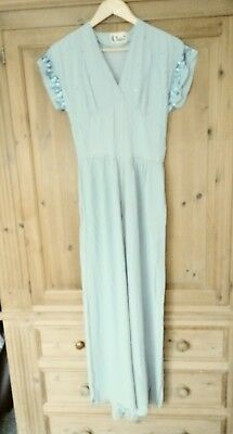 vintage 1950's Linzi Dress size 8