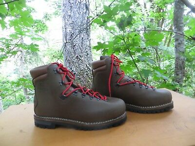 2705a015fcf ALICO NEW MOUNTAINEERING Hiking Guide Boot Size 14-D Unused 14 14D