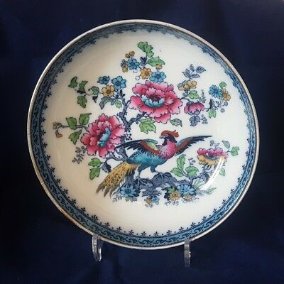 "Losol Ware 'Shanghai'  Bowl by Keeling & Co 9.5"" diameter"