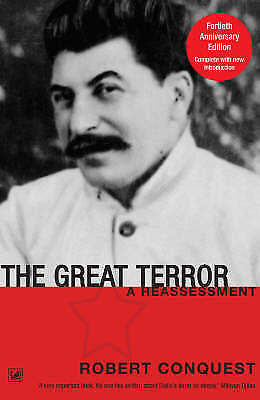 The Great Terror, Conquest, Robert