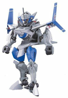 Little Battlers eXperience Wars LBX-045 Baru Suparosu (Japan Import)