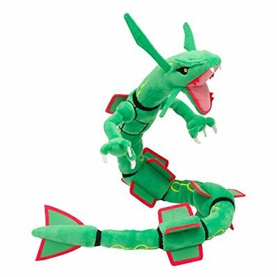 Pokemon Center Original gefüllte Rayquaza (Japan Import)