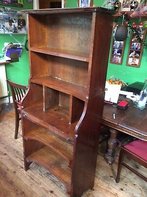 Writing Bureau / bookcase