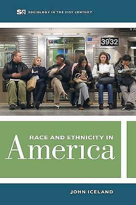 Race and Ethnicity in America, Iceland, John