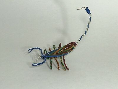 Cute Wire Scorpion Gallery - Simple Wiring Diagram Images ...