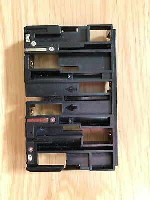 Genuine Canon BGM-E2 AAA Battery Magazine Tray Adapter for BG-E2 Vertical Grip