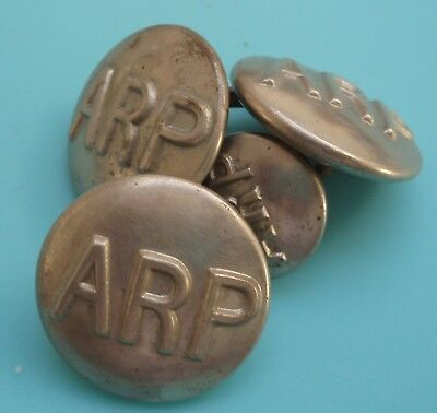 Arp Buttons  X 4