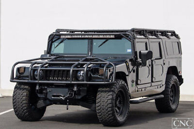 2006 Hummer H1 Alpha 2006 Hummer H1 Alpha Wagon Custom / Modified by Predator / A Must See