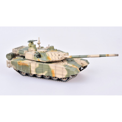 ModelCollect AS72056 1:72 Russia T-90MS Main Battle Tank Nizhny Tagil show 2012