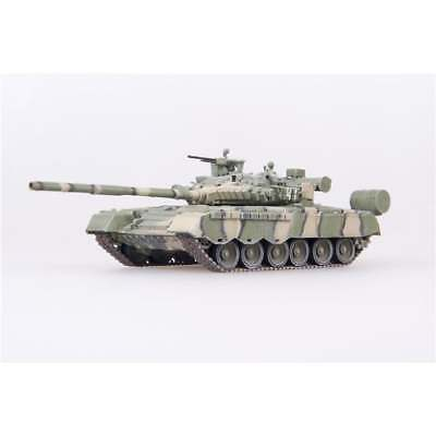 ModelCollect AS72066 1:72 Soviet Army T-80BV Main Battle Tank camouflage Model