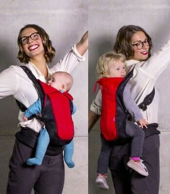 Phil and Teds Airlight baby carrier