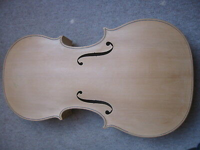 Nice old body of a Cello German Made approx. 1960 NOS