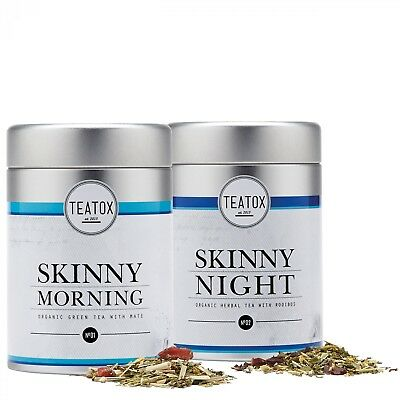 Skinny Teatox Organic 14 Day Program *sealed*