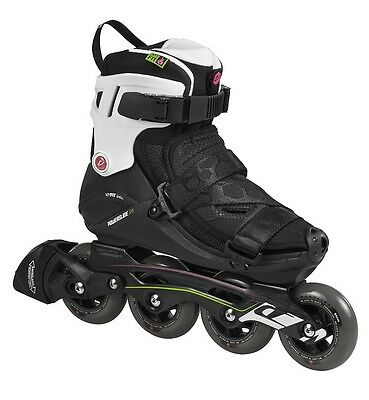 Powerslide VI Core Women's Inline Skates V Core 5 UK 39 EU 7 US