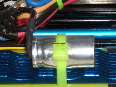 Power Cap For RC Car/Truck/Buggy With Electronic Speed Controller ~ Turbo Boost