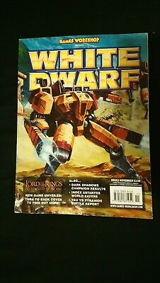 White Dwarf Issue 263