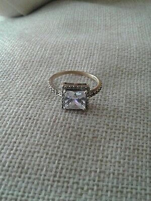 Antique  10 K Ring BEAUTIFUL! With Box