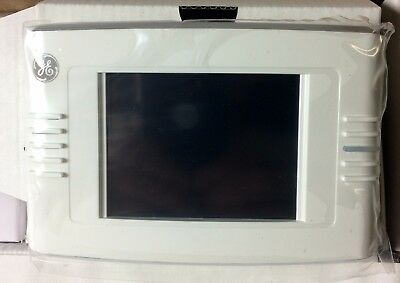 NIOB GE Security #60-924-3-XT-2WTTS Simon XT Talking Touch Screen System Keypad