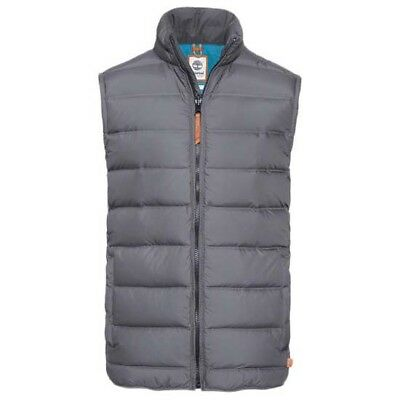 Timberland Beer Head Down Vest Cls Chalecos