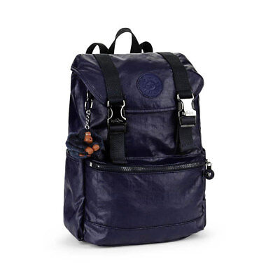 Kipling Experience S One Size Lacquer Indigo