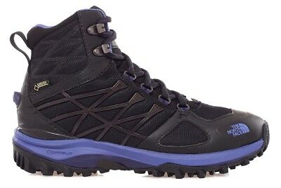 The North Face Ultra Extreme Ii Goretex Descansos