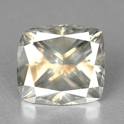 2.29 Cts UNTREATED FANCY YELLOWISH COLOR NATURAL LOOSE DIAMONDS SI1