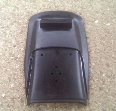 Italjet Number plate holder. 3380999. Formula 50