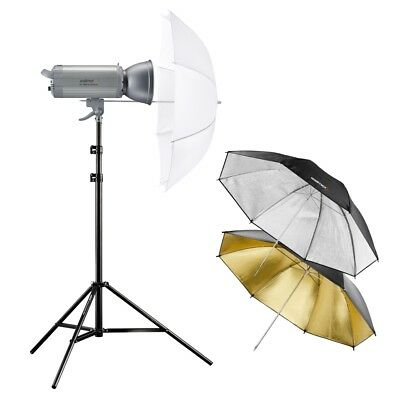 walimex pro VC Set Starter M 1000 DS/RS by Digital Photographs