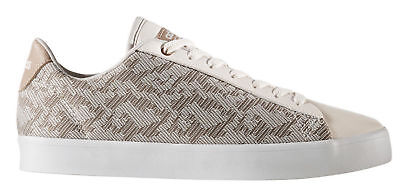 promo code 540b8 30bd4 SCARPE ADIDAS CF DAILY QT CL W donna panna sneakers memory foam CG5755 nuove