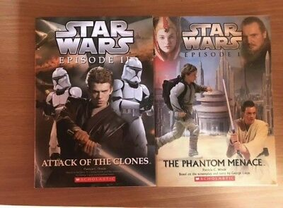 Star Wars Children Books