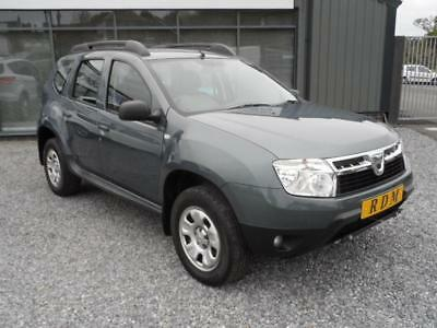 2013 Dacia Duster 1.5dCi 110 ( 107bhp ) Ambiance